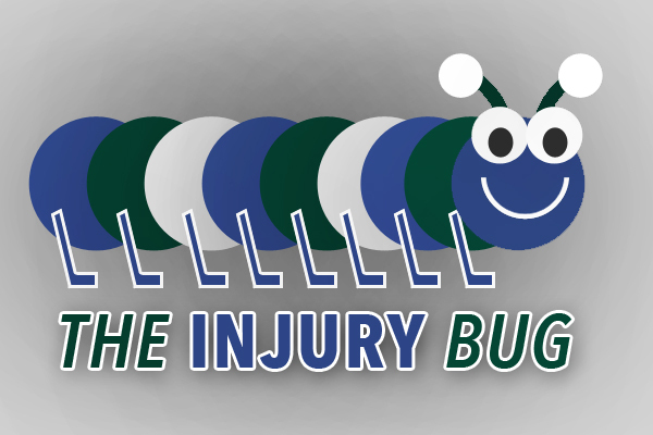 injury bug